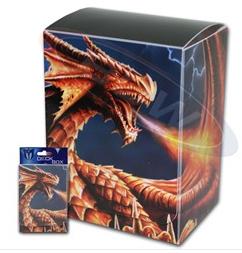 Deck Armor: Dragon Fury: 100LDFR