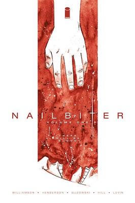 Nailbiter: Volume 1 TP