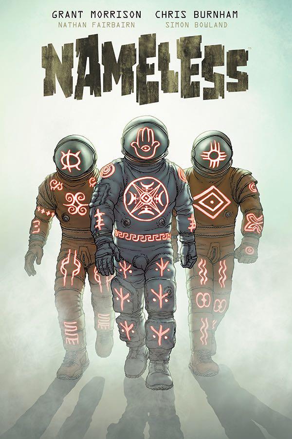 Nameless HC (MR) - Used