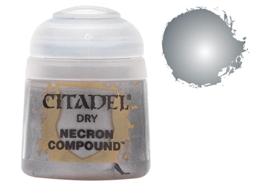 Citadel: Necron Compound 23-13
