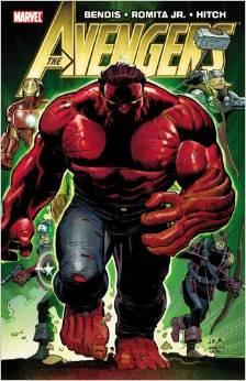 Avengers by Brian Michael Bendis: Volume 2 TP