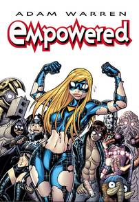Empowered: Volume 1 (MR) TP