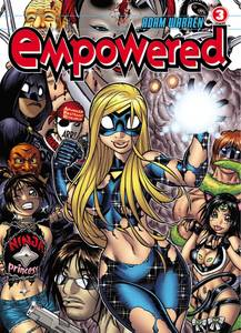 Empowered: Volume 3 (MR) TP