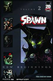 Spawn: New Beginnings: Volume 2 TP