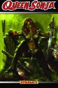 Queen Sonja: Volume 1 TP