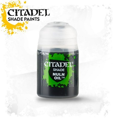 Citadel Shade Paint: Nuln Oil 24-14