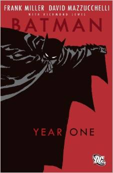 Batman: Year One Deluxe TP