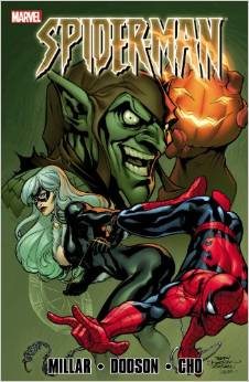Spider-Man Ultimate Collection TP