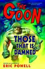 The Goon: Volume 8: Those that is Damned TP