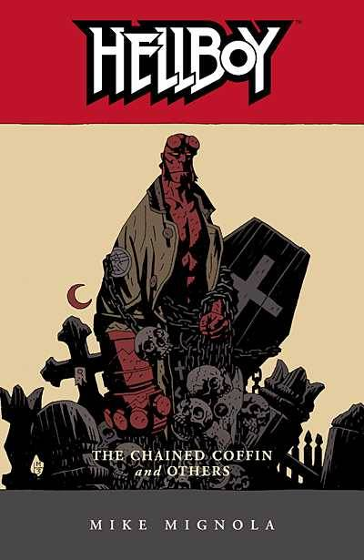 Hellboy: Volume 3: the Chained Coffin and Others TP