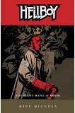 Hellboy: Volume 4: Right Hand of Doom TP