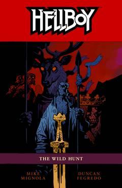 Hellboy: Volume 9: the Wild Hunt TP