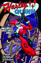 Harley Quinn: Preludes and Knock Knock Jokes TP - Used