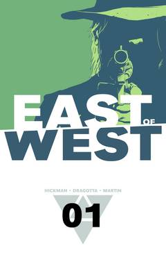 East of West: Volume 1: the Promise TP