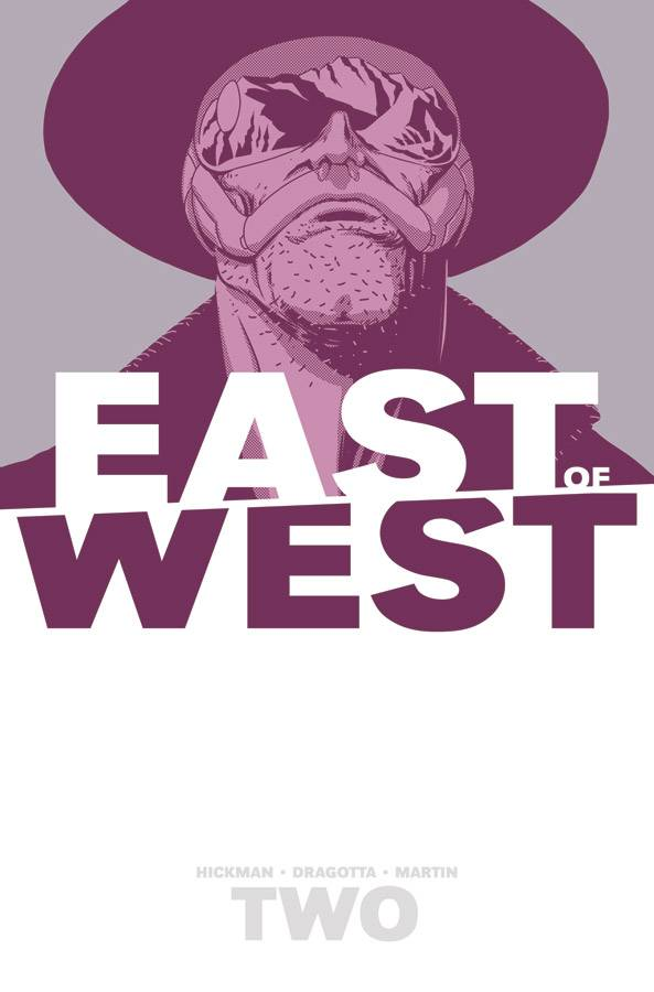 East of West: Volume 2: We are All One TP