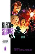 Black Science: Volume 1: How to Fall Forever TP (MR)