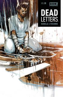 Dead Letters: Volume 1 TP