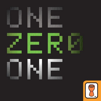 One Zero One Card Game