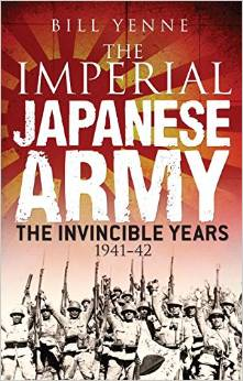 Imperial Japanese Army: 1941-42 HC