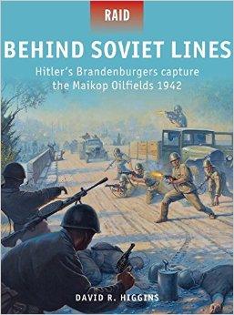 Behind Soviet Lines: Hitlers Brandenburg