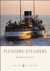 Pleasure Steamers