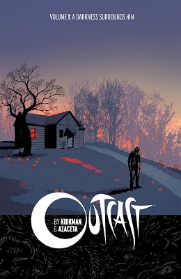 Outcast: Volume 1 TP - Used
