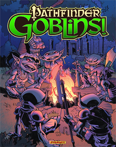 Pathfinder: Goblins HC