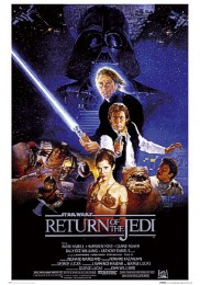 Star Wars: Return of the Jedi B Style Poster (24x36)