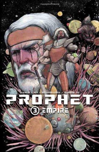 Prophet: Volume 3: Empire TP