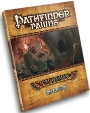 Pathfinder Role Playing game: Mummys Mask: Pawn Collection