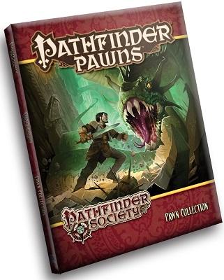 Pathfinder Pawns: Pathfinder Society