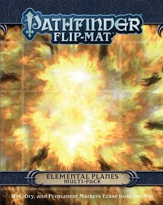 Pathfinder: Flip-Mat: Elemental Planes Multi Pack