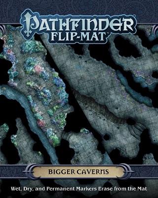 Pathfinder: Flip-Mat: Bigger Caverns
