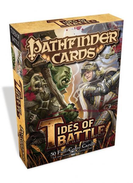 Pathfinder: Cards: Tides of Battle