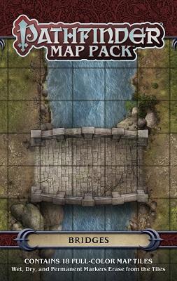Pathfinder: Map Pack: Bridges