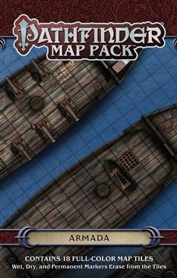 Pathfinder: Map Pack: Armada