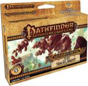 Pathfinder Adventure Card Game: Mummys Mask: Slave Trenches of Hakotep