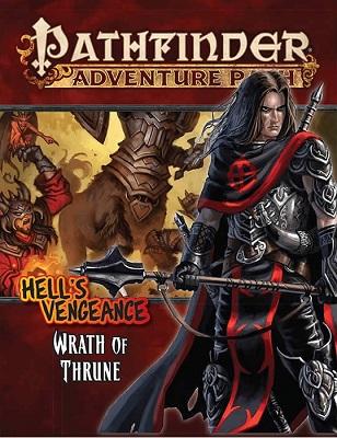 Pathfinder: Adventure Path: Hells Vengeance: Wrath of Thrune