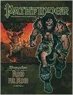 Pathfinder: Adventure Path: Kingmaker: Blood for Blood - Used