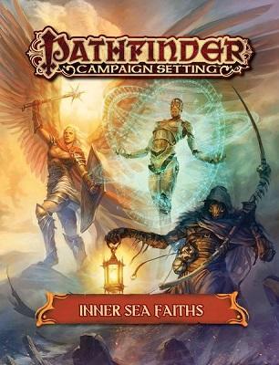 Pathfinder: Campaign Setting: Inner Sea Faiths