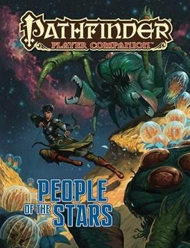 Pathfinder: Player Companion: People of the Stars