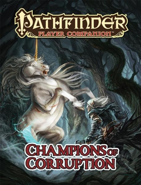 Pathfinder: Campaign Setting: Champions of Corruption