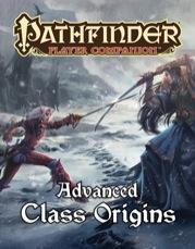 Pathfinder: Player Companion: Advanced Class Origins