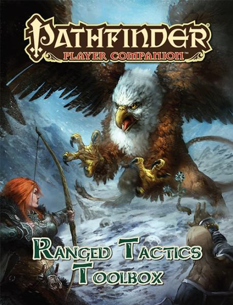 Pathfinder: Player Companion: Ranged Tactics Toolbox