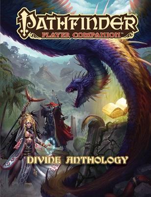 Pathfinder: Player Companion: Divine Anthology