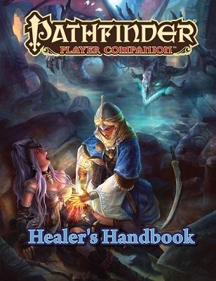 Pathfinder: Player Companion: Healers Handbook