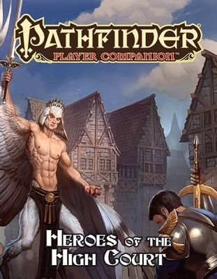Pathfinder: Player Companion: Heroes of the High Court