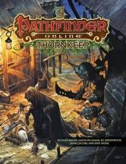 Pathfinder: Online: Thornkeep