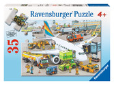 Busy Airport Puzzle: 08603