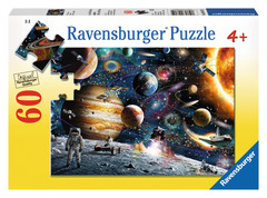 Outer Space Puzzle: 09615